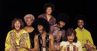<b>Sly</b> and <b>the Family Stone</b> | Rock & Roll Hall of Fame