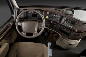 2018 volvo 780 interior. wonderful 2018 trucks interior image in 2018 volvo 780
