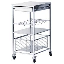 office trolley cart. Wondrous Office Design Grundtal Kitchen Cart Stainless Clax Folding  Trolley Cart: Full Size Office Trolley Cart