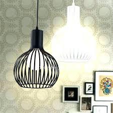 birdcage ceiling light pendant custom unique chandelier lights over island