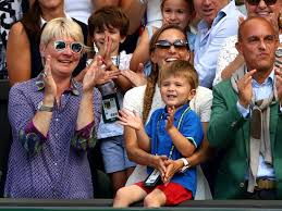 Novak djokovic has become a father for the second time after his wife jelena gave birth to a baby girl, reports in serbia say. Who Are Novak Djokovic S Kids Essentiallysports