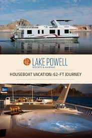 Houseboat Images Journey Luxury Houseboat Rental Lake Powell Resorts Marinas