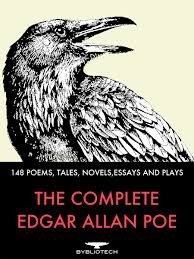 the complete edgar allan poe publishing the complete edgar allan poe