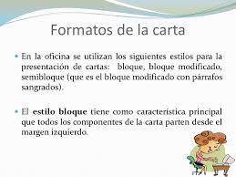 Tipos Formatos Y Modelos Ppt Video Online Descargar