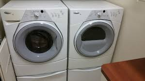 stackable washer and gas dryer. Whirlpool Duet Stackable Washer Dryer And Gas