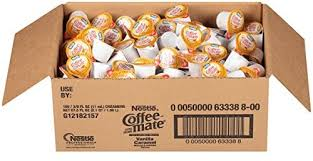 use coupon nestle coffee mate coffee creamer vanilla caramel liquid singles pack of 180