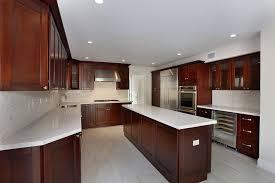 modern kitchen cabinets cherry. Cherry Double Shaker Gallery \u2013 Kitchen Design Ideas Modern Cabinets