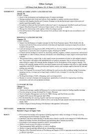 Buyer Resume Sample Category Buyer Resume Samples Velvet Jobs 52