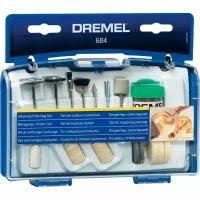 <b>Насадки алмазные гравировальные Dremel</b> 9929 (26159929JA ...