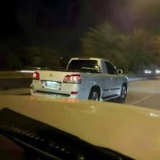 No Lexus truck? BAM! : Trucks