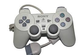 sony playstation 1 controller. ps1-controller sony playstation 1 controller