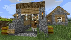 Horse Doors Minecraft How To Make A Nether Reactor