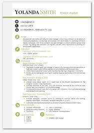 Modern Resume Templates Word - Www.metrobaseball.us
