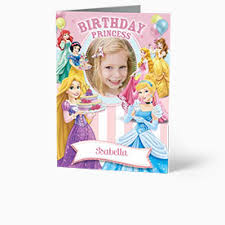 Birthday Cards Design For Kids Personalised Birthday Cards Photo Upload Birthday Cards Moonpig