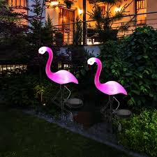 led decorative outdoor lawn yard