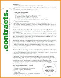 Template Of A Contract Between Two Parties Business Contract Between Two Parties Autosklo Pro