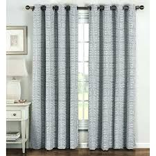 extra wide curtain panels furniture marvelous for patio door grommet curtains blackout extra wide curtain panels t80