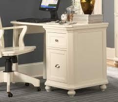 homelegance hanna office desk white