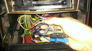 radio harness wiring mess third generation f body message boards anyone have a wiring diagram for this mess i need one for the chassis 90 camaro and the radio 99 delco unit