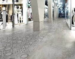 how to lay porcelain tile on concrete install ceramic tile on concrete slab