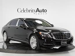 2016 Mercedes-Benz Mercedes-Maybach S600 for sale in Sarasota, FL ...