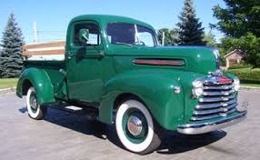 Mercury Pickup 1947 Toro   Classic Car Ratings