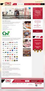 Cmj Designs Nowra Web Designer Handmade Web Design