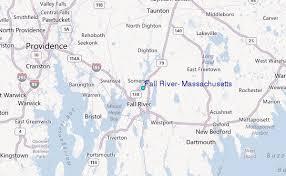 Fall River Tide Chart Fall River Massachusetts Tide Station Location Guide