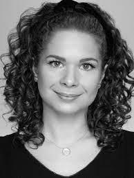 Lilia Tomchuk - Fritz Bauer Institut