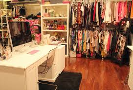 walk in closet ideas for girls. CLICK HERE TO VIEW HIGH-RESOLUTION IMAGE Walk In Closet Ideas For Girls L