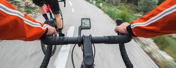 Garmin Bicycle Lights Cycling