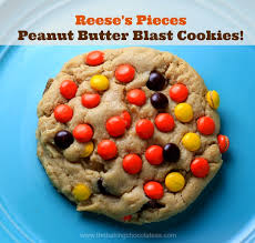 16 reese s pieces candy desserts that will mesmerize