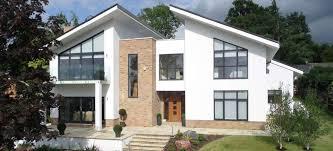 pleasurable ideas self build homes designs modern house plans on home design