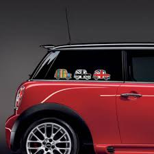 Sport Series mini cooper bmw : Yourart Vinyl Car stickers and decals For BMW Mini Cooper S ...