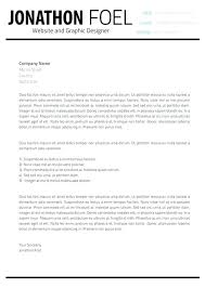 Brilliant Ideas Of Letter Header Resume Cover Letter Preview