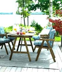 ikea outdoor patio furniture. Ikea Outdoor Patio Furniture Dining Set Table And 4 Chairs .