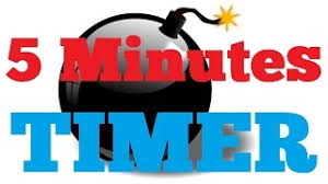 5 Minute Countdown Timer For Powerpoint 10 Minute Bomb Timer Countdown