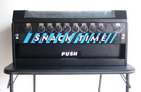 Snack Time Vending Machine Interesting Snack Food Machines Photos FoundValue