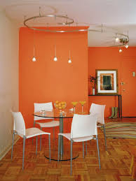 Beautiful Dining Room Paint Ideas With Accent Wall Throughout