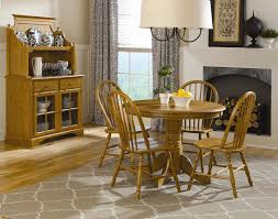 Greemanns Dining Rooms - Leaf dining room table