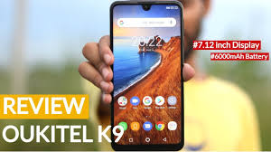 <b>OUKITEL K9</b> Full Review - is it Best Chinese Budget Phablet ...