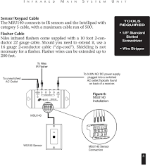 in addition Us B2 Transmission Device with Mode Division Multiplexing   Wiring additionally  in addition Repeater Wiring Diagram   WIRE Center • furthermore Dual band plasma proof IR extender target receiver   eBay additionally Remote Control Extenders   Amazon together with Niles Audio MS 1 User's Manual   manualzz furthermore IR Repeater Main System Unit for Single Zone  One Input  Four moreover Multi Zone Ir Repeater Schematic   WIRE Center • together with Niles Ir Eye Wiring   WIRE Center • as well How To Install an Infrared Repeater Kit   iAutomate     YouTube. on niles ir repeater wiring diagram