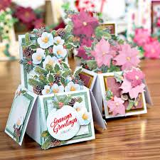 22 Best Tonic Dies Images On Pinterest  Tonic Cards Xmas Cards Create And Craft Christmas