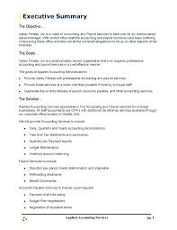 Accounting Proposal Letter Sample Unique Contract Template Of