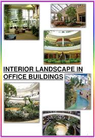 interior landscaping office. Interior Landscaping Office I