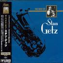 The Best of Stan Getz [Universal Japan]