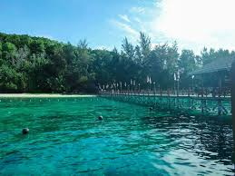 Kk Islands With City Tour Kota Kinabalu Travel Guide The Bella