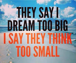 Quote Dream Big Best of Dream Big Quote Quote Number 24 Picture Quotes