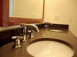 quartz countertops for bathroom