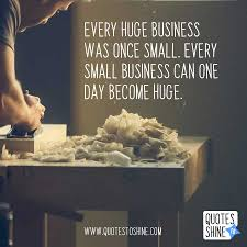101 Inspirational Quotes For Small Business